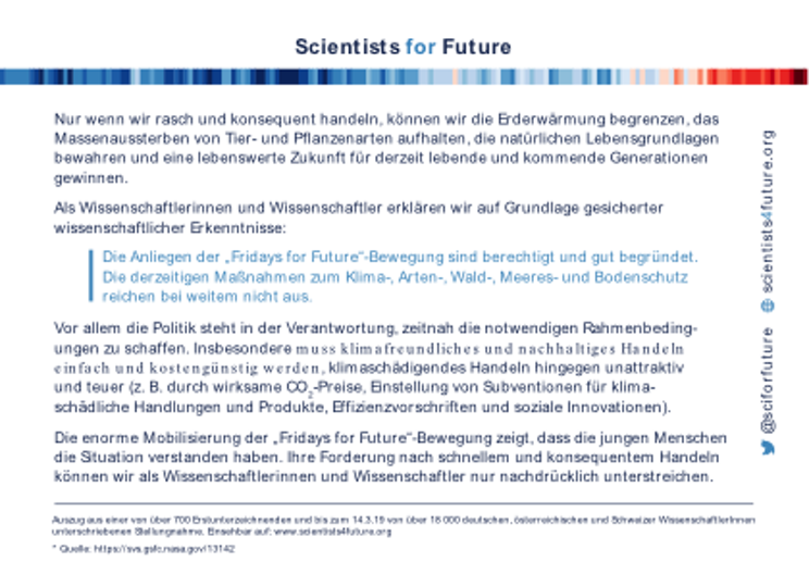 scientists for future 2